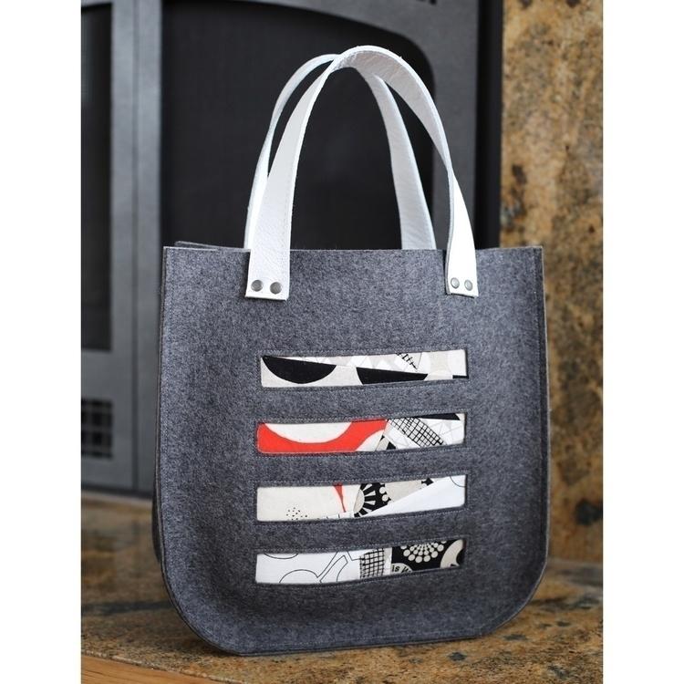 Amish Bars variation bag design - entropyalwayswins | ello