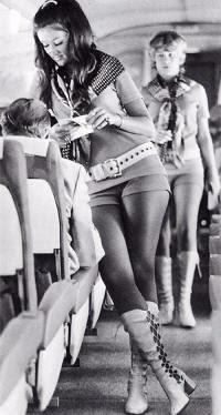 Southwest Airlines stewardesses - ellobridges | ello