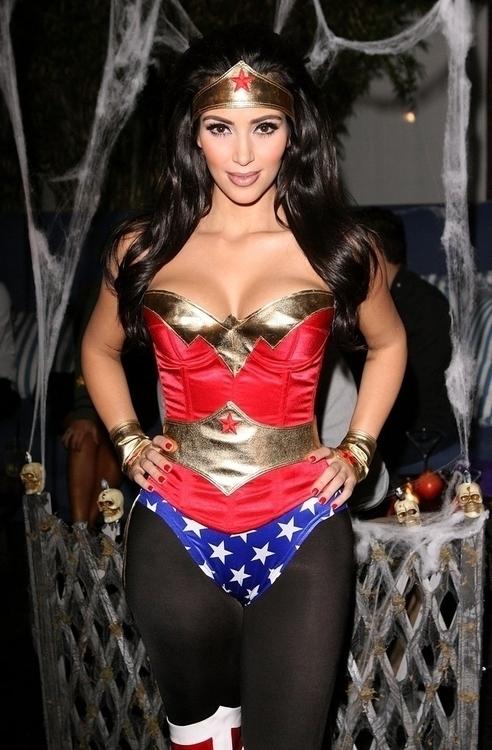 Kim Kardashian Woman. disgrace  - harper57 | ello