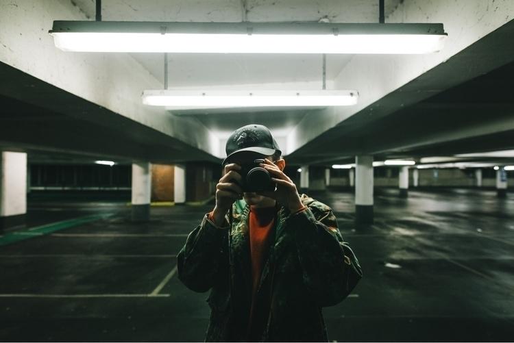Urbex - photography - domreess | ello