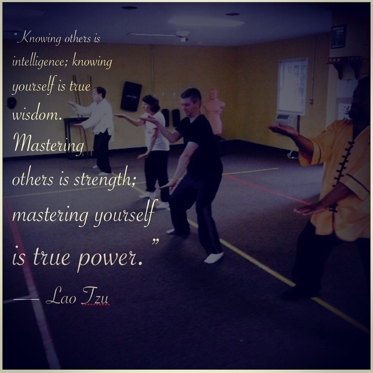 Knowing intelligence; knowing t - kung_fu_connections   ello