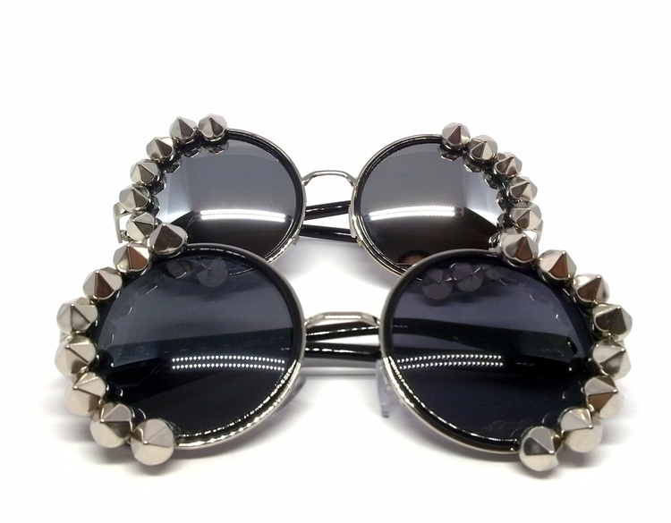 Cool Steampunk Sunglasses - gloriasanchez   ello