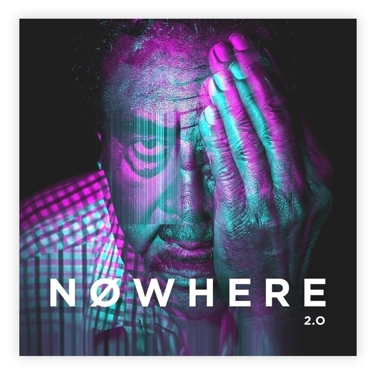 nøwhere PART https://ello.co/me - mercury101 | ello