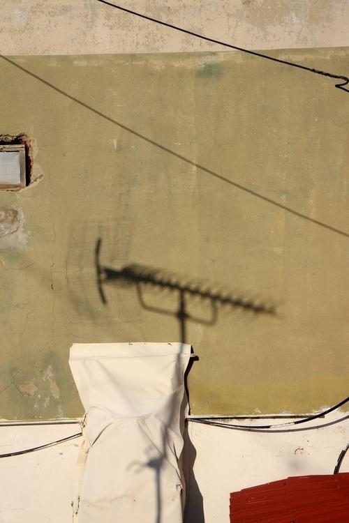 house, antenna - efimik | ello