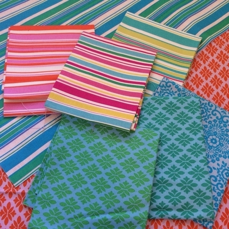 cut fat quarters hoarding years - mkkp_quilter | ello
