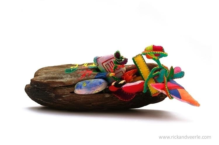 Growing - art, nature, colour, Joy - rickandveerle | ello