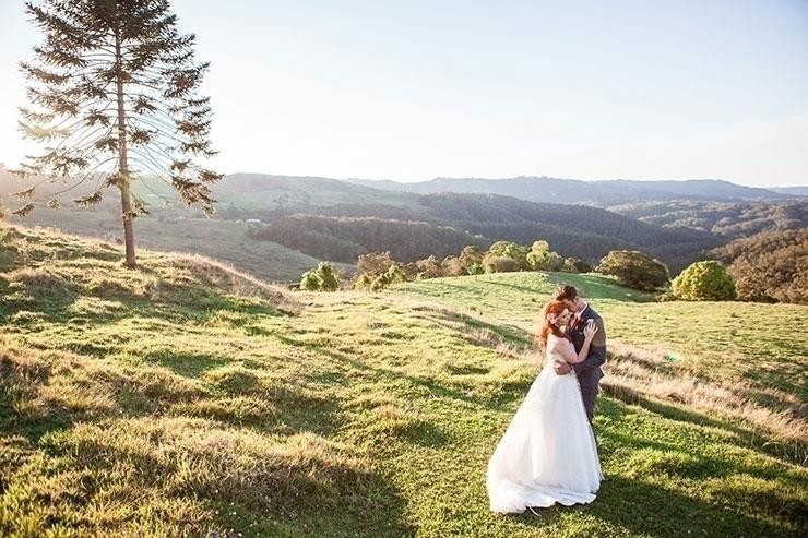 Sweeping views Dream Bella Phot - weddingplaybook | ello
