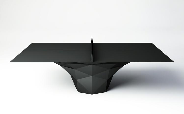 Design: Janne Kyttanen Galeria  - minimalist | ello