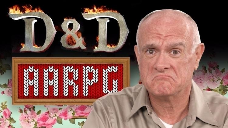 Grandparents roll dice, play el - bonniegrrl | ello
