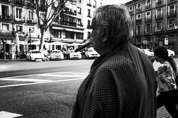 Madrid libre :copyright:CyrilCa - cyrilcaine | ello