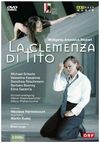 Mozart: La Clemenza Di Tito / H - losermarxdr | ello
