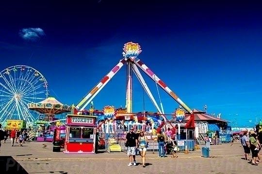 Fireball 8/24/13 NY State Fair - jwgalleries | ello