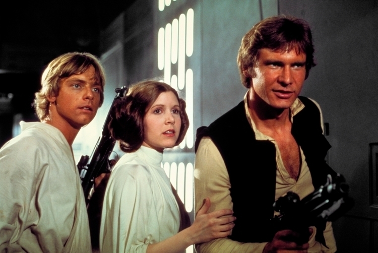 Test Star Wars trivia segment D - bonniegrrl | ello