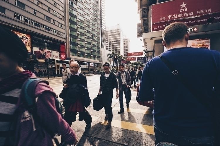Kowloon, Hongkong - elloadventure - amosyong | ello