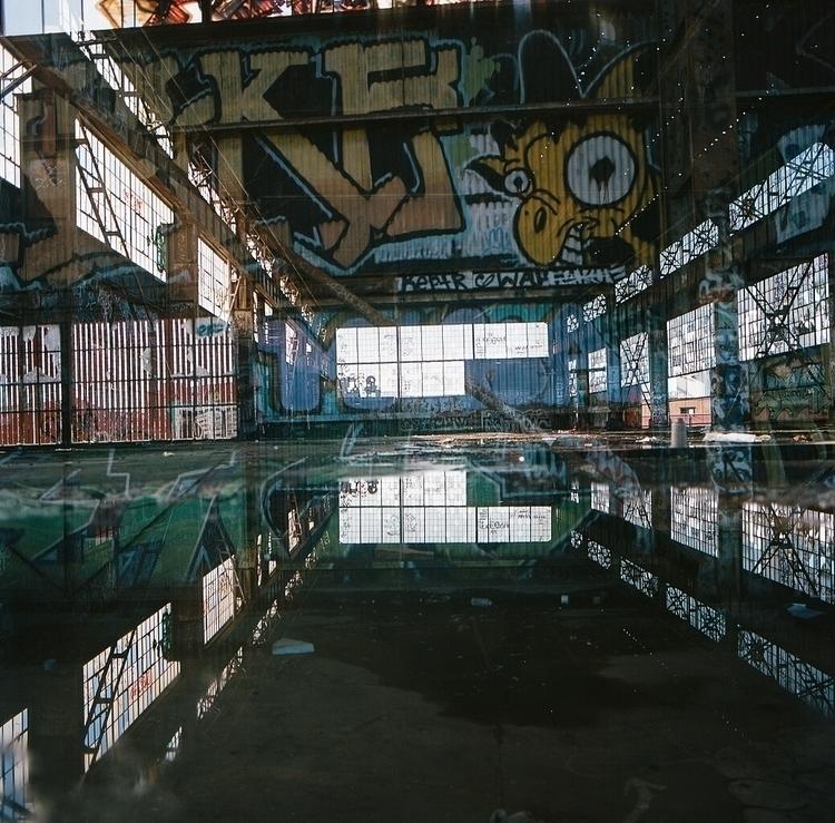 ellograffiti, ellofilmphotography - teetonka | ello