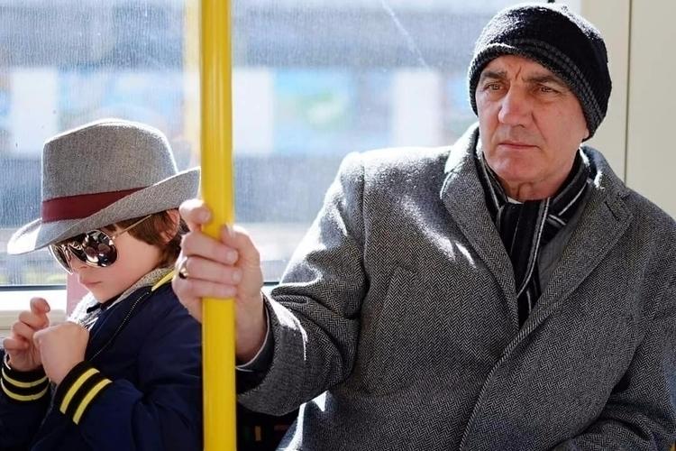 London Tube - photography, portraits - realmistaric   ello
