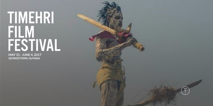 FROG fundraising Timehri Film F - guyfrog16 | ello