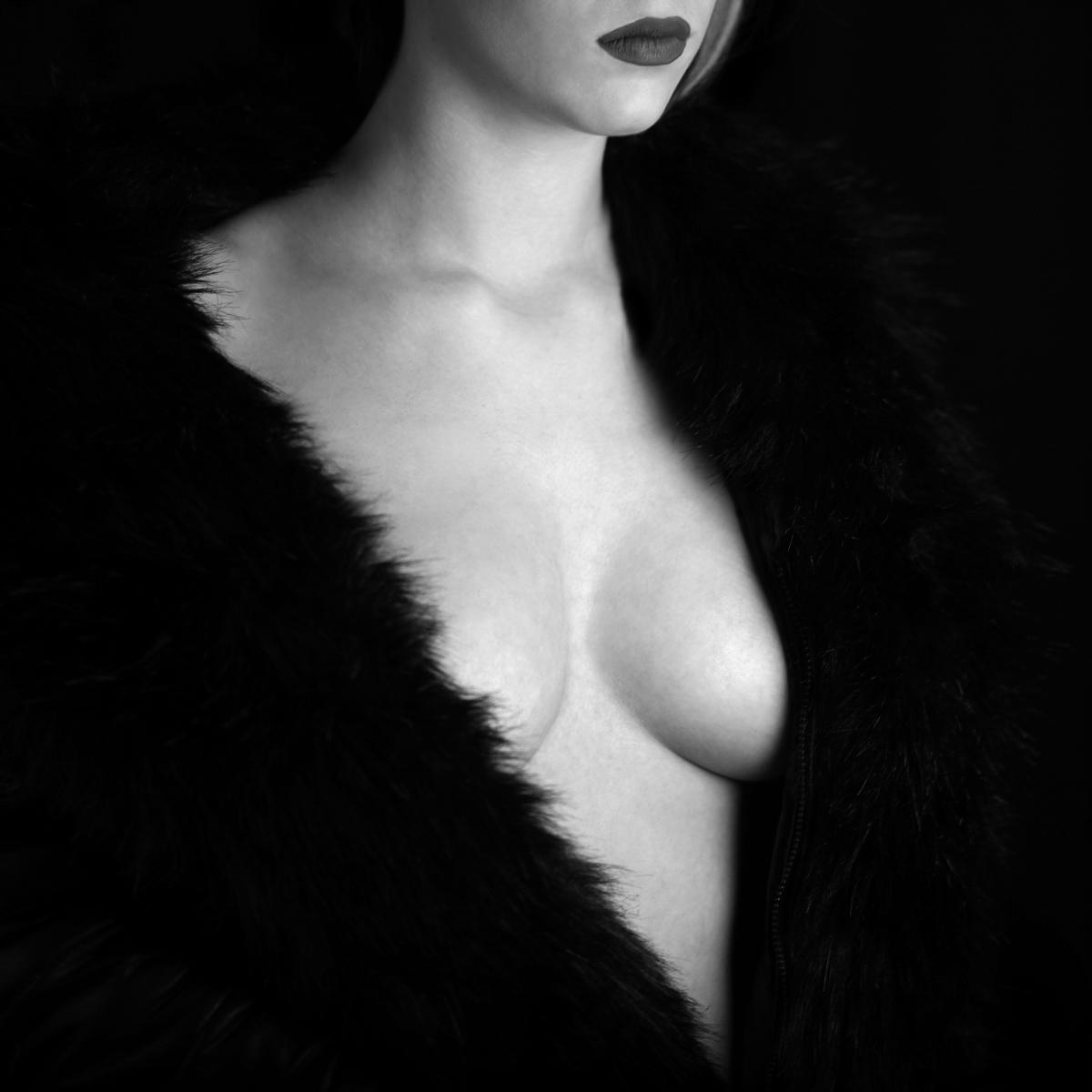 Photographer: Bobby Kostadinov - darkbeautymag | ello