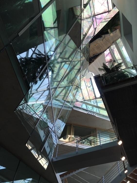 Akademie der Künste, Berlin - architecture - mwernerphoto | ello