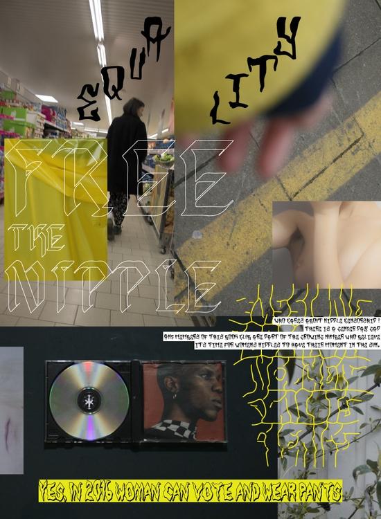 freethenipple, women, free, nipple - ezuthe1st   ello