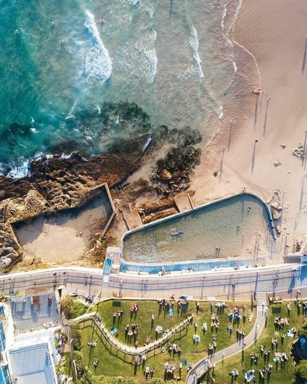 Bondi Beach Fascinating Photogr - photogrist | ello