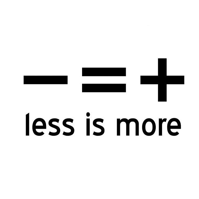 minimalism - bauhaus-movement | ello