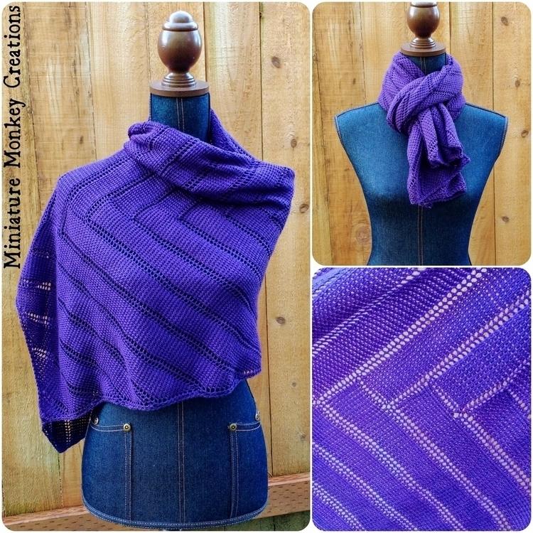 shawls? stock ready ship happy  - miniaturemonkeycreations   ello