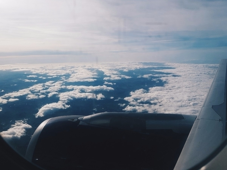 :airplane::cloud::cloud::cloud - kcrook | ello