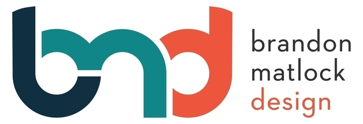 personal monogram - logo, freelance - invisible_friends | ello