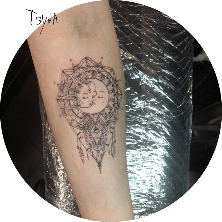 tattoo - tsyna   ello