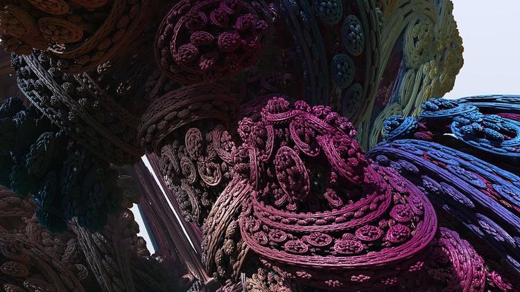 Rococo | [Ello](http://ello.co - photografia | ello