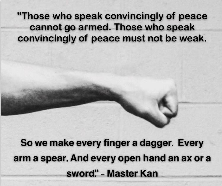 Daoist Kung fu wisdom...stay sh - kung_fu_connections | ello