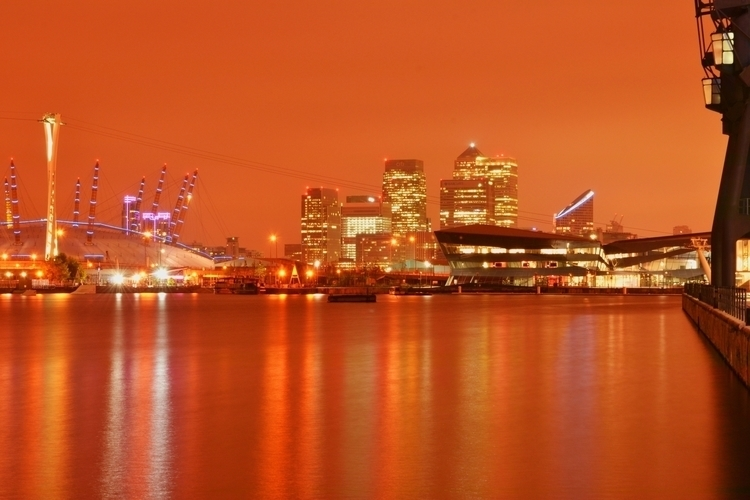 London Home town - mrpaulanthony   ello