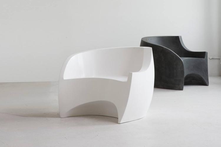 Design: Vladimir Kagan Ralph Pu - minimalist | ello