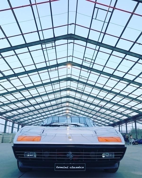 Ferrari dream—people dream owni - farzadb | ello