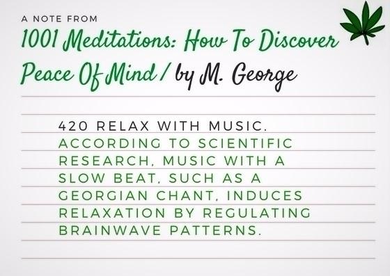 Meditative quotation book - 420 - sacrecour | ello