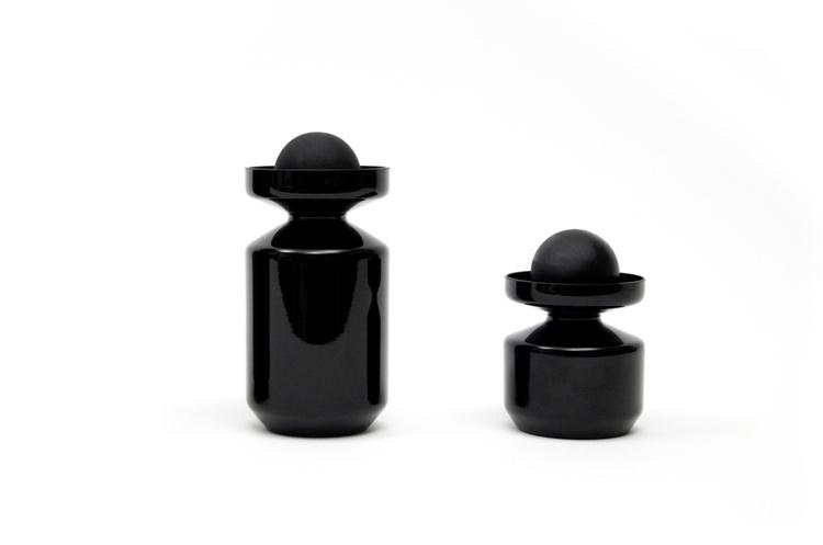 Design: Elsa Boch Norent Saray - minimalist | ello