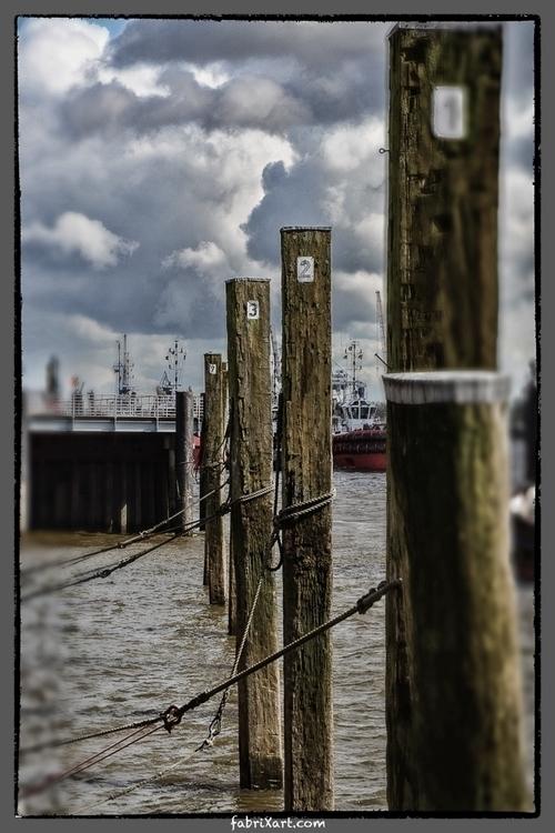 harbour - fabrixart | ello
