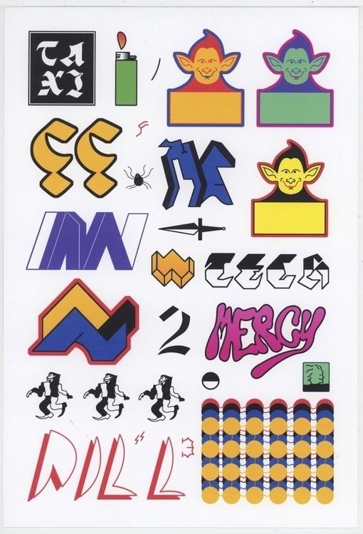 source unknown - design, illustration - modernism_is_crap   ello
