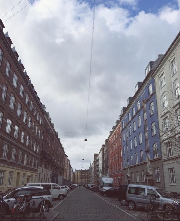 Copenhagen Streets:office:#beau - annewestesen | ello