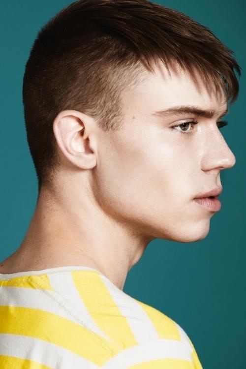 Mitchell DULCEDO Models photogr - ryanmccoy | ello