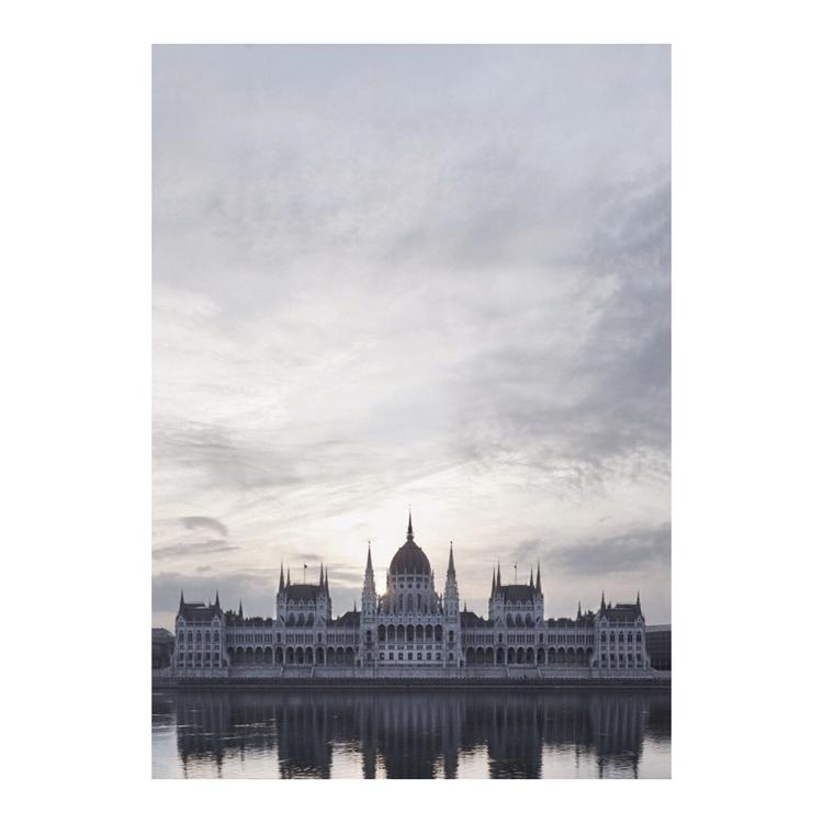 BUDAPEST | - travel, architecture - rikkewestesen | ello