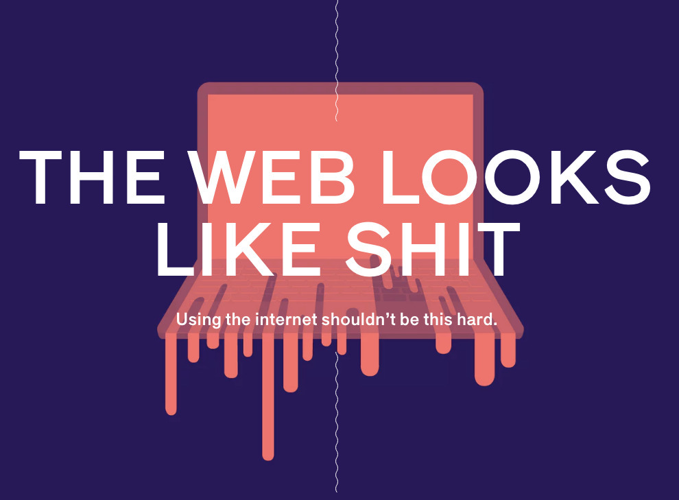 Web Shit. essential reading web - ellowebdesign | ello