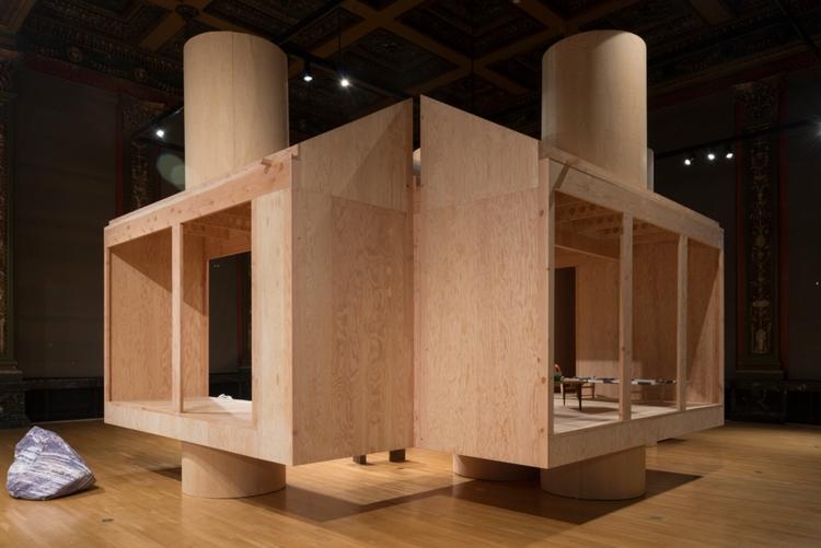 Chicago Architecture Biennial 2 - elloarchitecture | ello