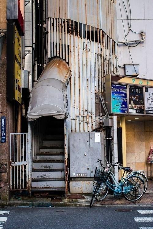 // 2016 - photography, japan, tokyo - walerija | ello