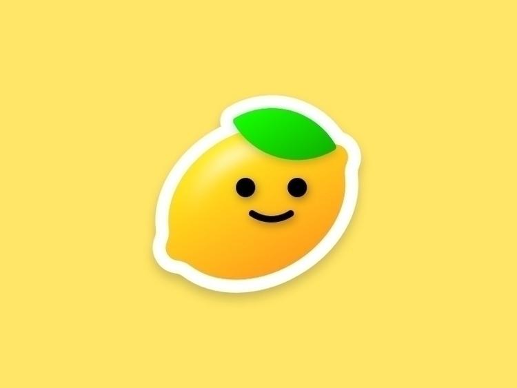 Lemon – Sticker - johjakob | ello