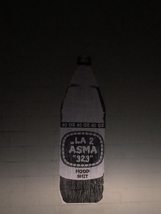 HOOD SHIT | ASMA - asma, 323, graff - asma323 | ello