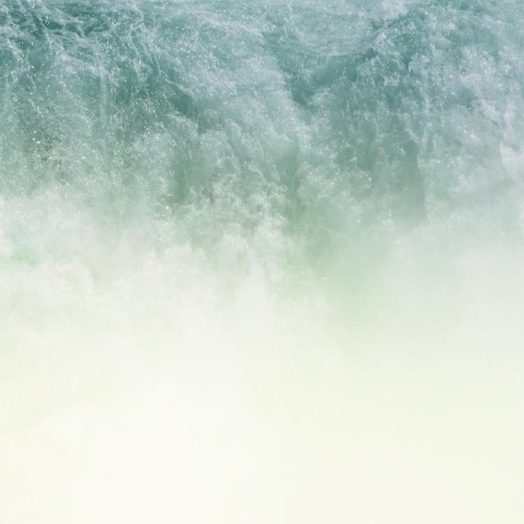 Roiling - photography, water, square - marcushammerschmitt   ello