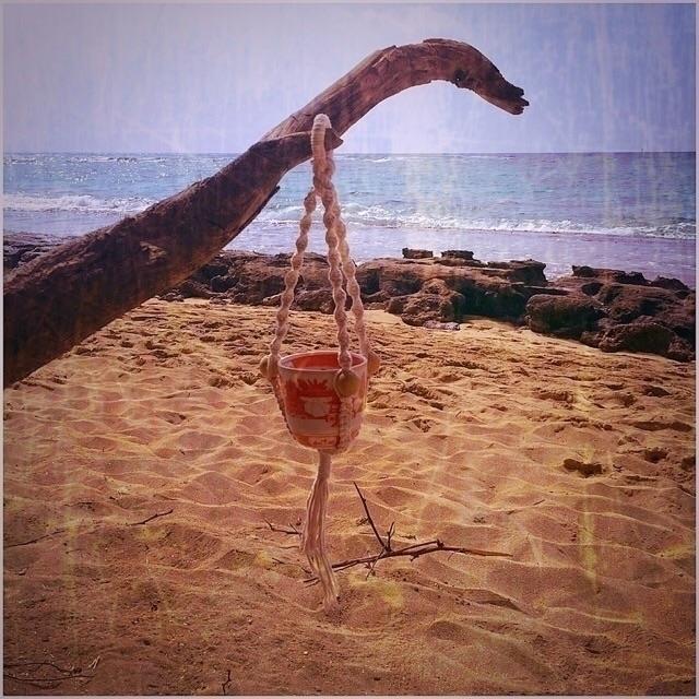 Summer vibes brought tides - hawaii - wovenhawaii | ello