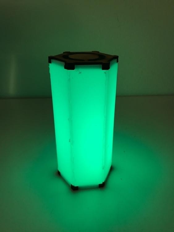 Yolo Part 2: Glantern - lantern - jpkiernanlewis | ello